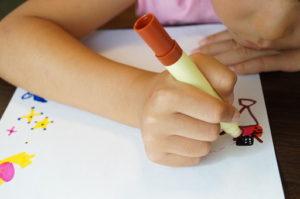小学校受験の絵画の描き方を知ろう
