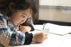 小学校受験に向いている子供の特徴とは?