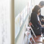 小学校受験の入試当日の流れ