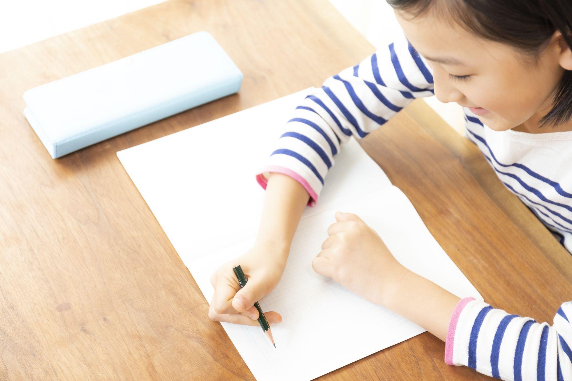 小学校受験の塾は合格率で決める?