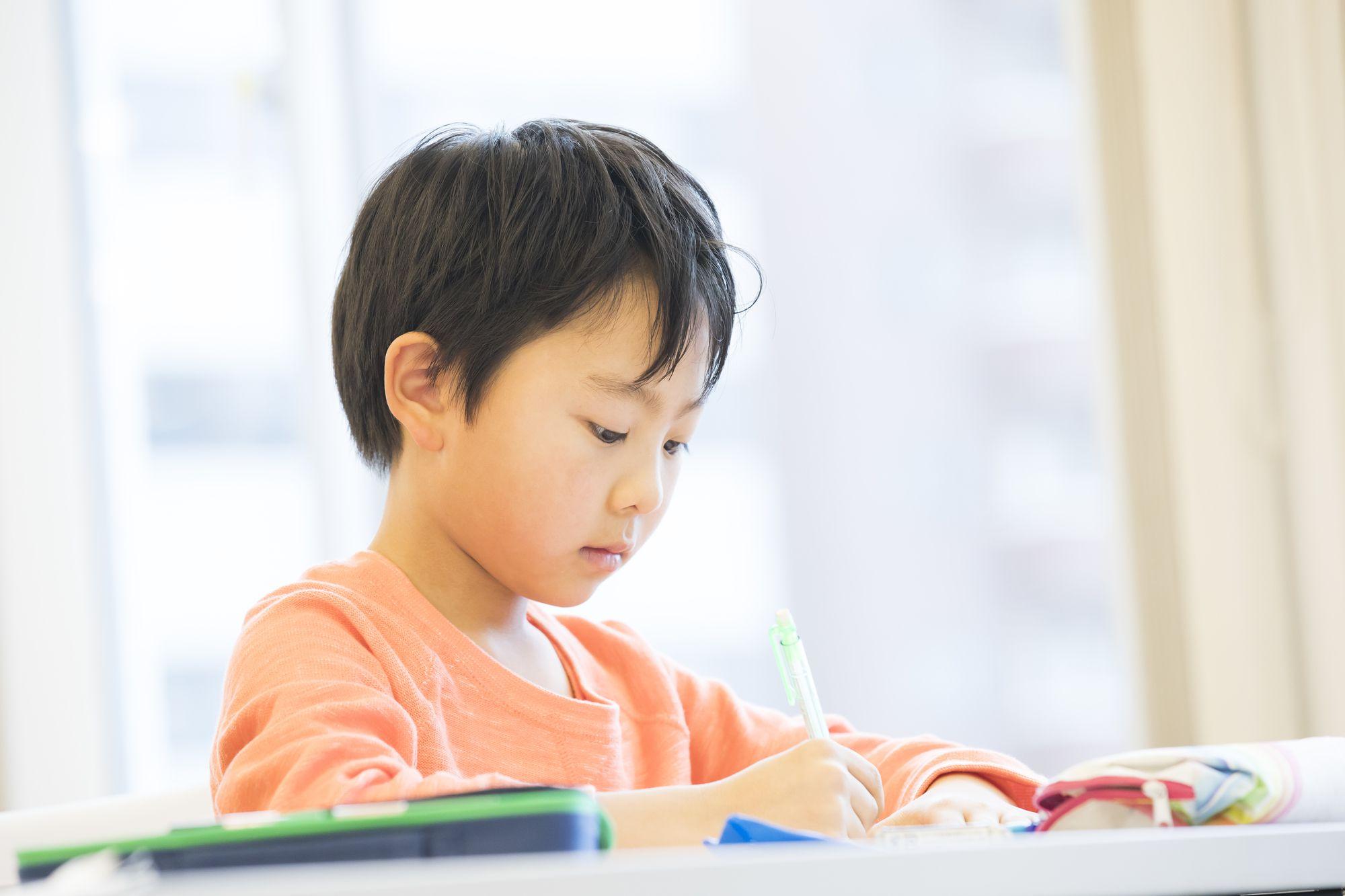 小学校受験にはどのような問題が出る?