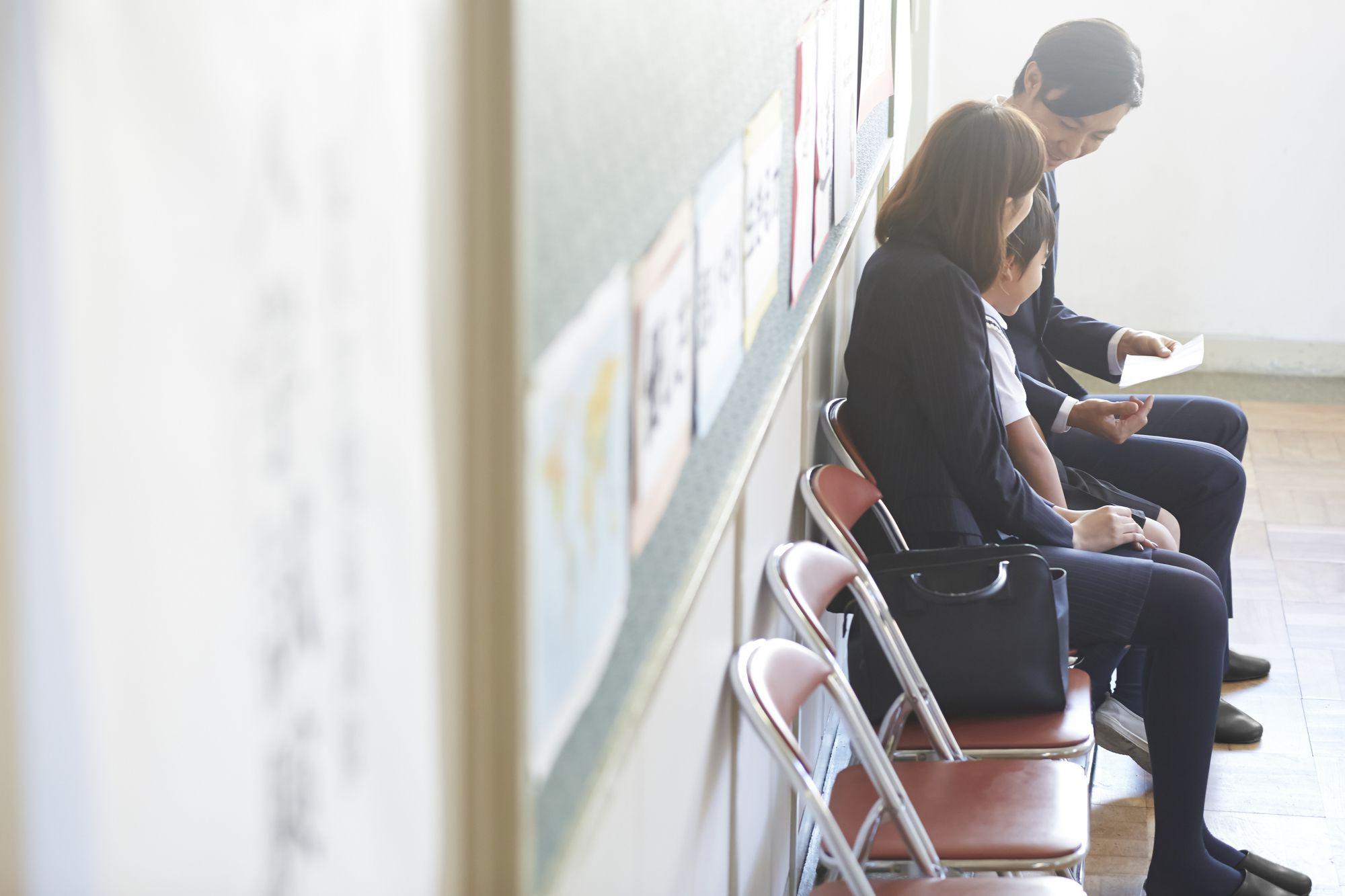 小学校受験に有利な志望動機の書き方はある?