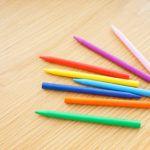 小学校受験の筆記用具選びも大切